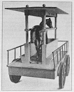 Cycloped - Image: WP Flying Dutchman 1