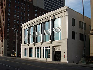 Barbershop Harmony Society - Current headquarters in Nashville