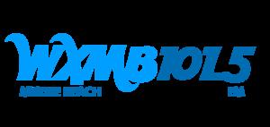 WXMB-LP - Image: WXMBF Mlogo