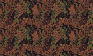 Erbsenmuster - Erbsenmuster pattern