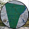Wahpeton-Sisseton map sign.jpg