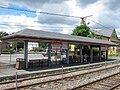 Wakefield MBTA Stop, Wakefield MA.jpg