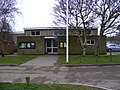 Walberswick Village Hall - geograph.org.uk - 1166019.jpg