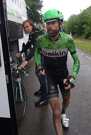 Wallers - Tour de France, étape 5, 9 juillet 2014, arrivée (B16).JPG