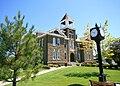 Wallowa County Courthouse in Enterprise Oregon.jpg