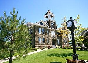 Wallowa County Courthouse Wikipedia