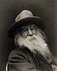 Ουώλτ Ουίτμαν, Νέα Υόρκη, 1887