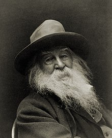 Description de l'image  Walt Whitman edit 2.jpg.