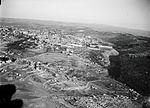 Walter Mittelholzer. Jerusalem aus der Luft. 1934 (z eth 0255996).jpg