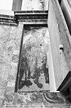 wandschildering achter sacramentsaltaar - thorn - 20208492 - rce