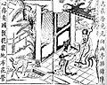 Wang Yun and Diaochan plot the chaining scheme.jpg