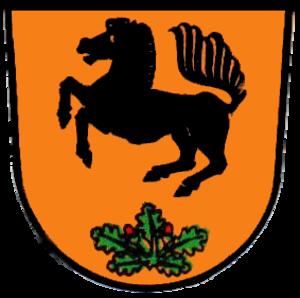 Dessighofen - Image: Wappen Dessighofen
