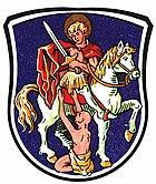 Wappen der Stadt Dieburg