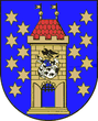 Coat of arms of Geyer