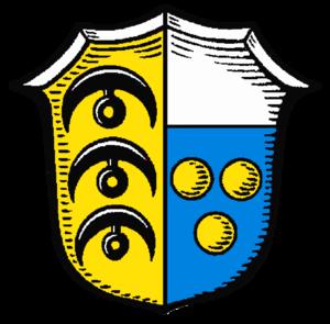 Offingen - Image: Wappen Offingen