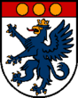 Coat of arms of Enzenkirchen