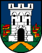 Coat of arms of Riedau