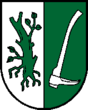 Coat of arms of Schwand im Innkreis