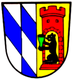 Coat of arms of Beratzhausen