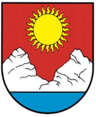 Innerthal - Image: Wappen innterthal