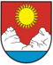Coat of arms of Innerthal