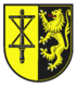 Coat of arms of Aspisheim