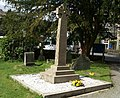 War Memorial, Coniston Parish Church - geograph.org.uk - 1231319.jpg