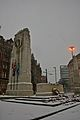 War Memorial, St Peters Square, Manchester 2.jpg