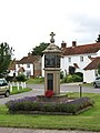 War Memorial - geograph.org.uk - 877229.jpg