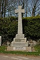 War Memorial at Sutcombe - geograph.org.uk - 414676.jpg