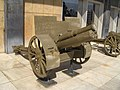 War Museum Athens - Schneider 75mm mountain gun - 6757.jpg