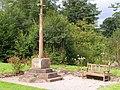 War memorial - geograph.org.uk - 951607.jpg