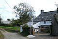Warbstow, Broad Langdon BandB - geograph.org.uk - 556949.jpg