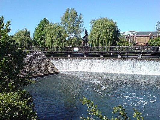 Ware Weir