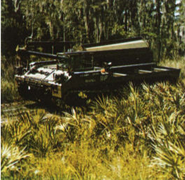 Warhead carrier (Pershing 1)