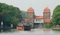Wasserstraßenkreuz Minden Schachtschleuse.jpg