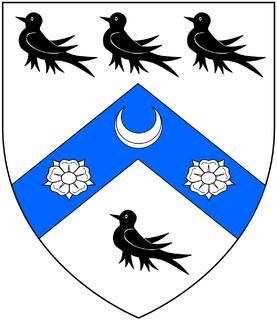 Rupert Watson, 3rd Baron Manton British Peer
