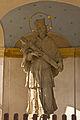 Wegkapelle hl. Johannes Nepomuk in Frauenhofen - Figur.jpg