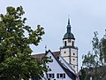 Weilheim an der Teck. Peterskirche, Marktpl. 2, 73235 (Nationales Denkmal) 01.jpg