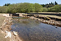 Weir at head of Burrator reservoir.jpg