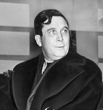 1940 Republican Party presidential primaries - Image: Wendell Willkie NYWTS