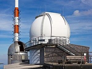 Wendelstein (mountain) - Wendelstein Observatory