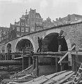 Werkzaamheden aan Torensluis te Amsterdam, Bestanddeelnr 913-4052.jpg