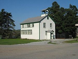 Berkshire, Vermont - The West Berkshire School