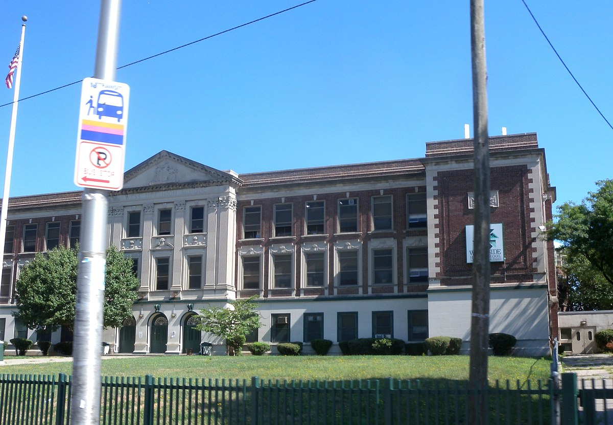 West side high school new jersey wikipedia aiddatafo Image collections