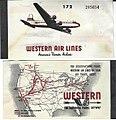 Western Airlines ticket book.jpg