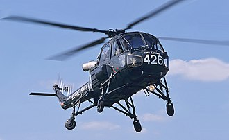 Westland Wasp - Westland Wasp HAS.1 in Royal Navy markings