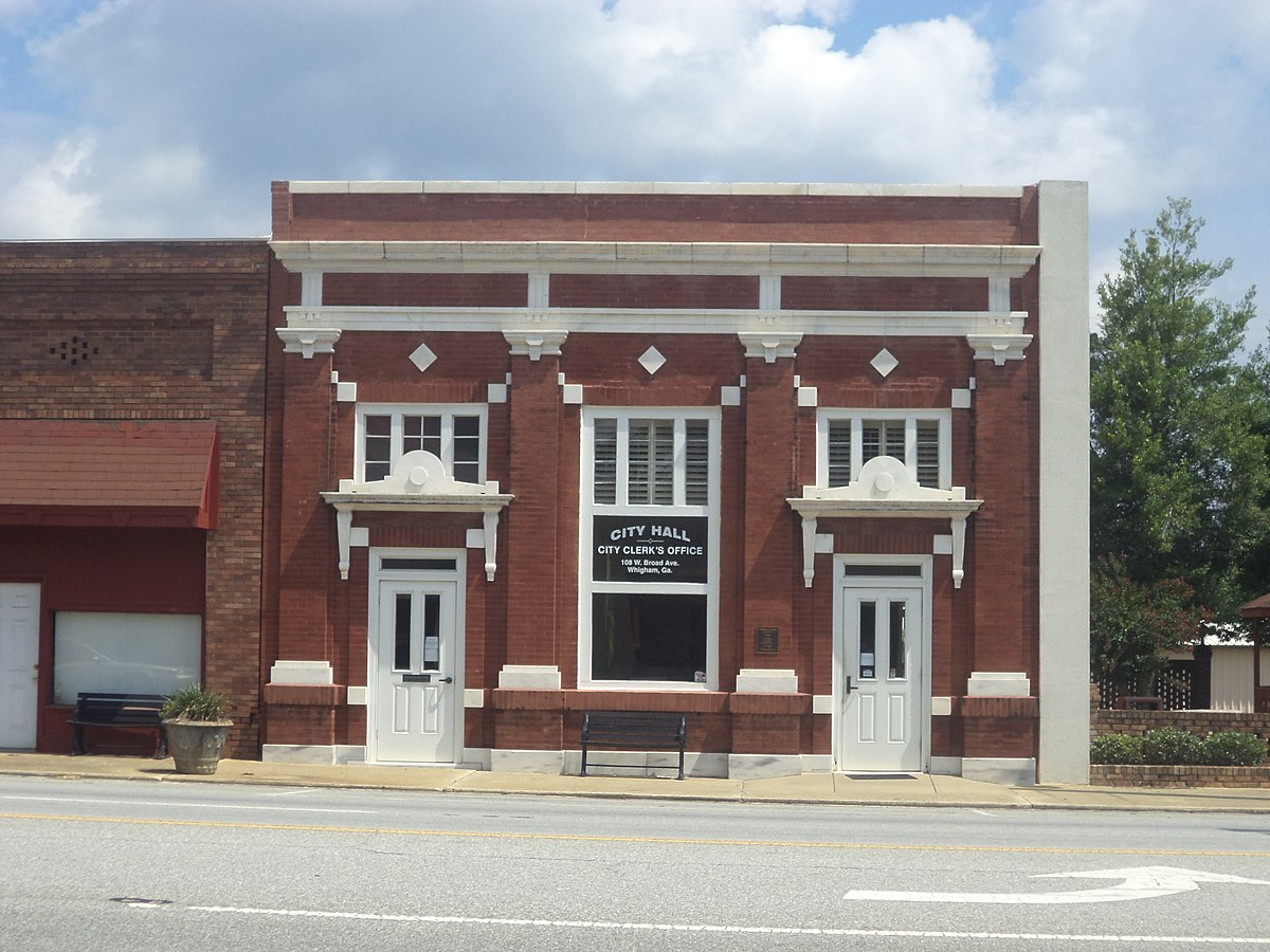 an analysis of the grady county city in the state of georgia in united states Grady county is a county located in the us state of georgia grady county was created by an act of the georgia general as of the 2010 united states.
