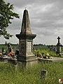 Wielgie, Cmentarz Parafialny - fotopolska.eu (212640).jpg