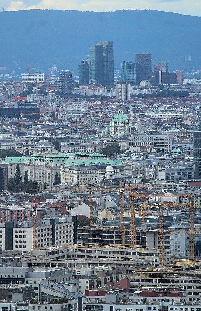 Wienerberg Wien